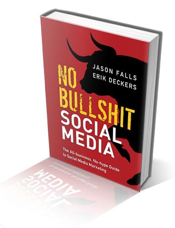 Jason Falls book