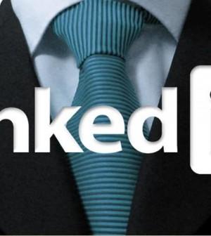 LinkedIn suit