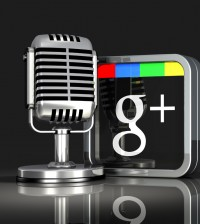 Google+ strategy