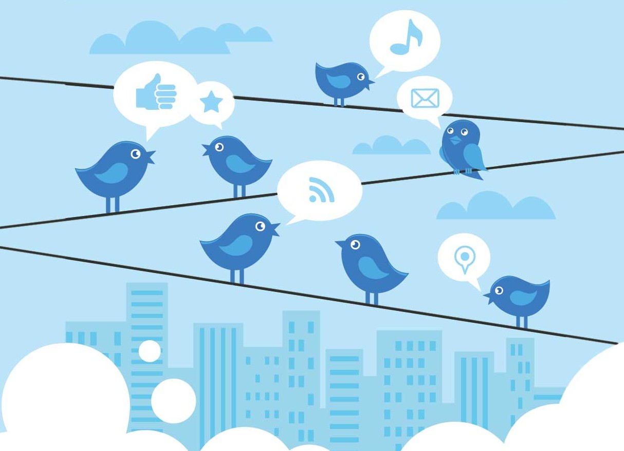 How to tweet like a twitter master the blueprint twitter social twitter content malvernweather Images
