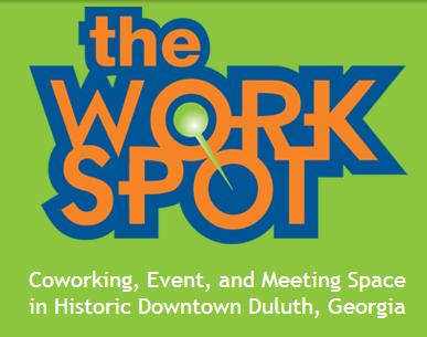 The Work Spot
