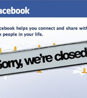 20 Laugh-Out-Loud Facebook Outage Tweets From Twitter