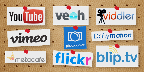 10 Best Video Sharing Sites For Social Media Managers