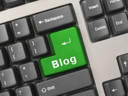 Green blog key