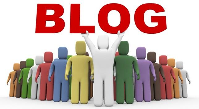 blogging, blogger