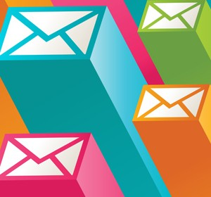 vertical email marketing