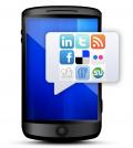 marketing mobile phones