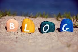 visual blogging