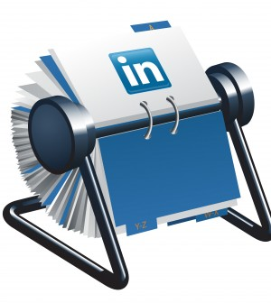 professional networking LinkedIn