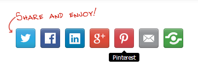 Pinterest Promotion WordPress Plugin 2