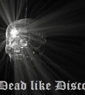 """Skull Disco Ball"" by Kyleigh Pitcher"