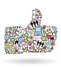 social habits of app teen