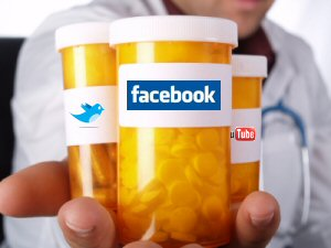 6 Reasons Health Care Professionals Need Social Media - Social ...