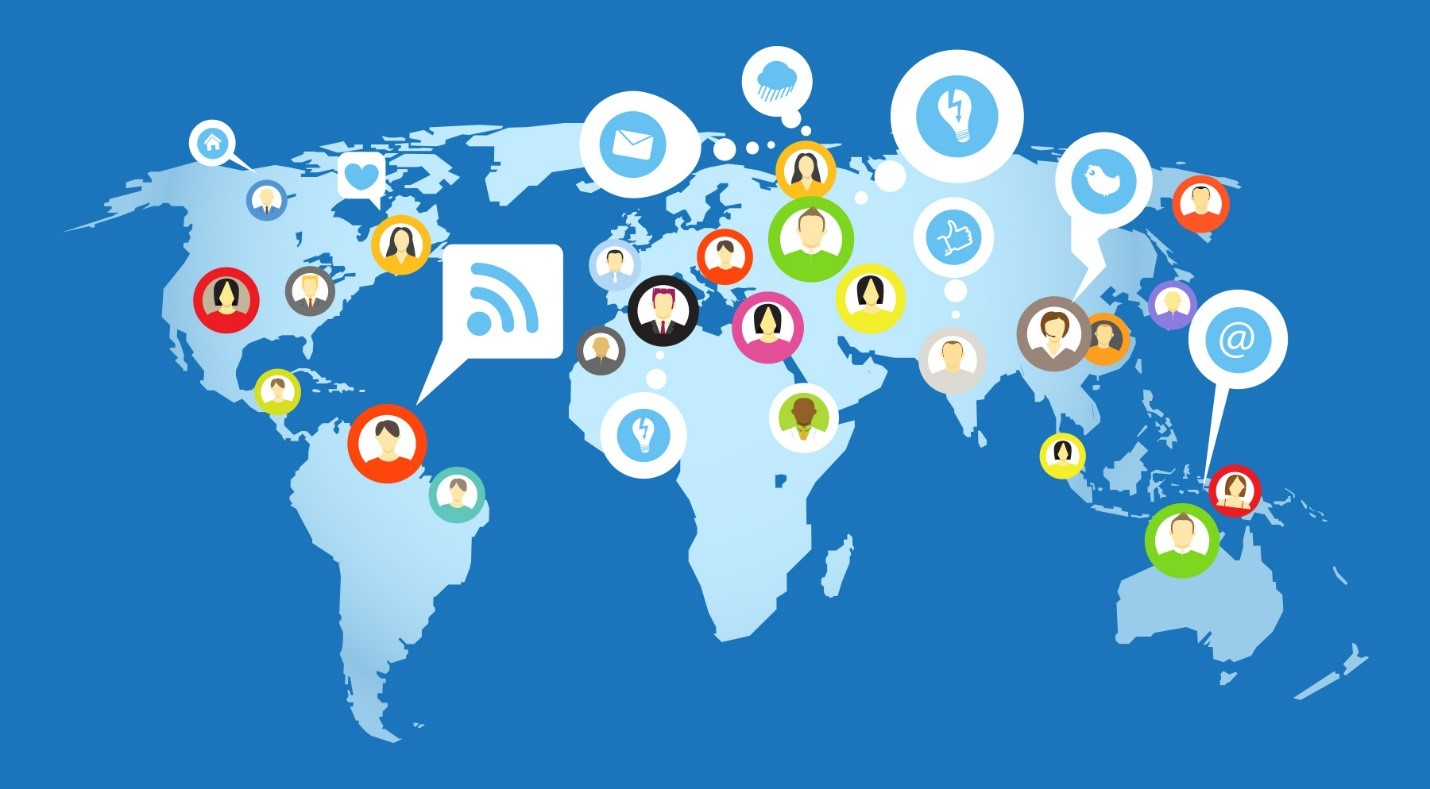 The Social Media App Industry is Booming – Facts and Figures
