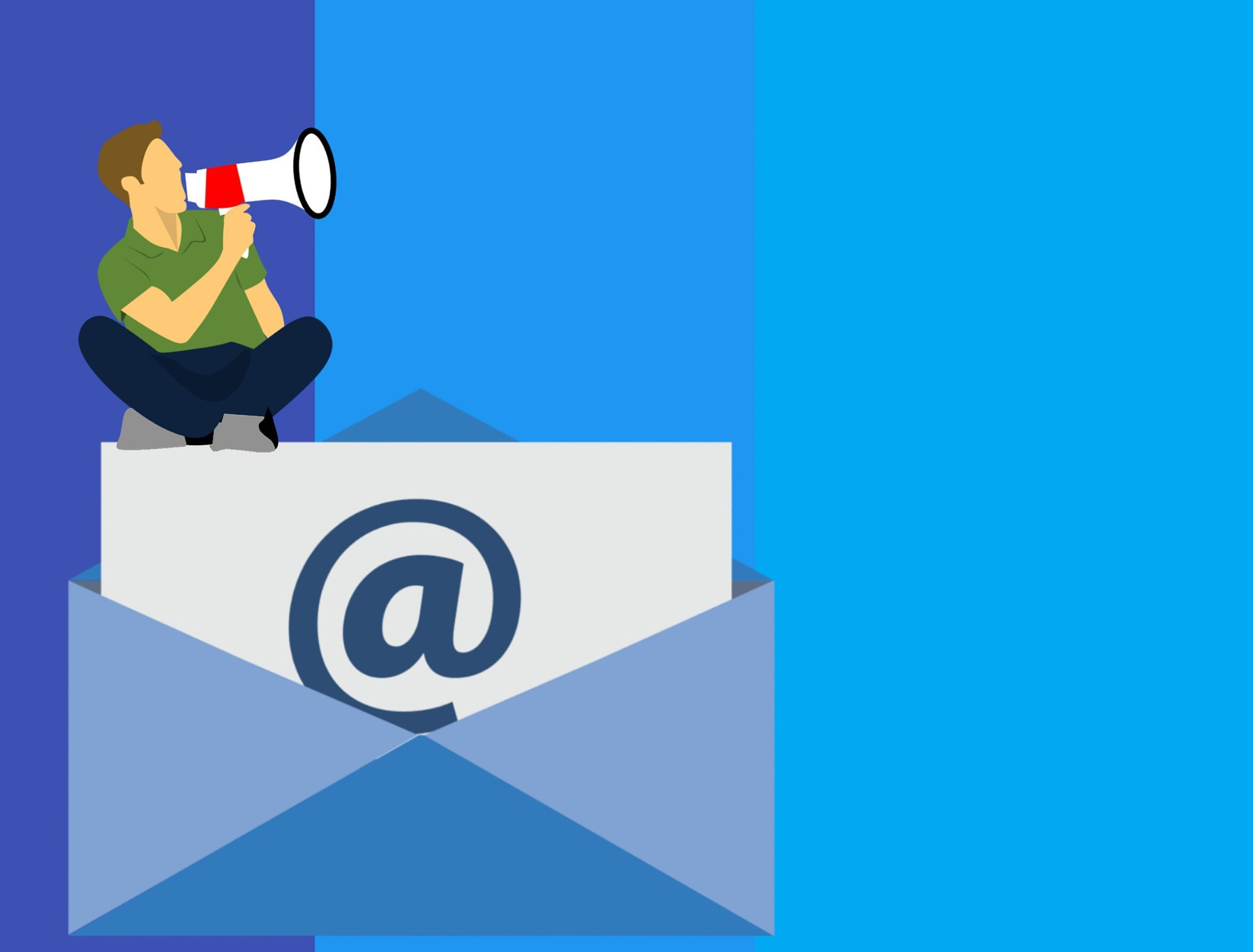 5 Things To Learn From A Failed Email Campaign Social Media Impact