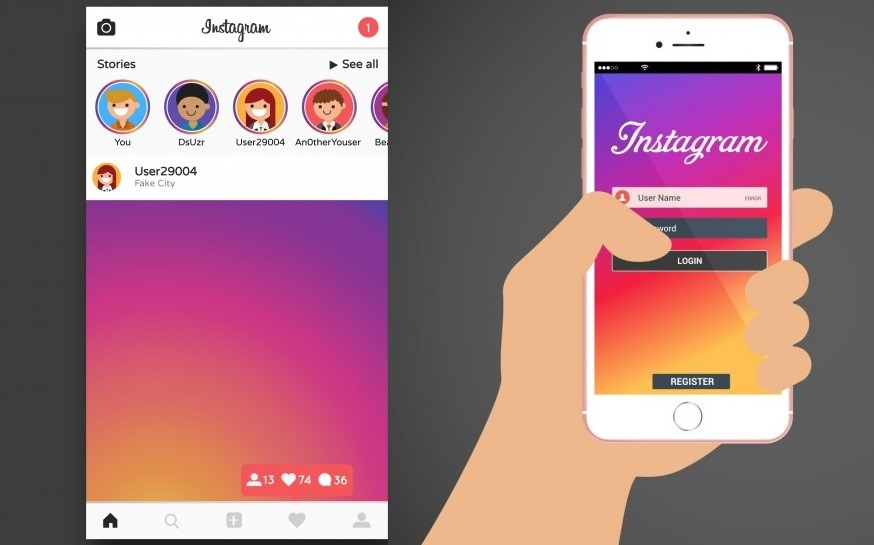 The New Instagram Algorithm 7 Factors That Determine How It Works