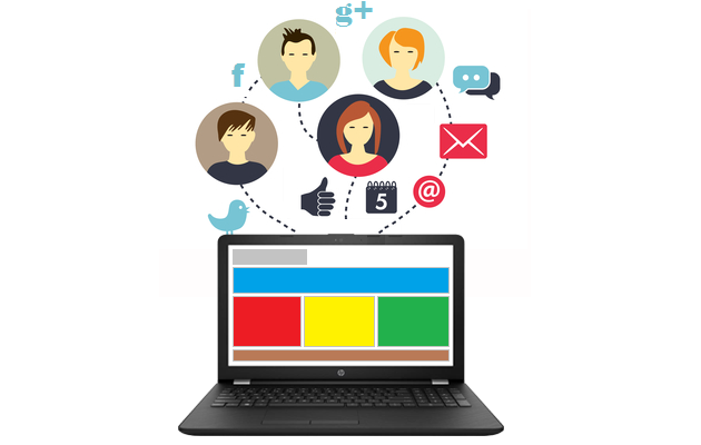Can Electronic Media Impact Your >> The Essential Guide To Using Social Media Icons For Your